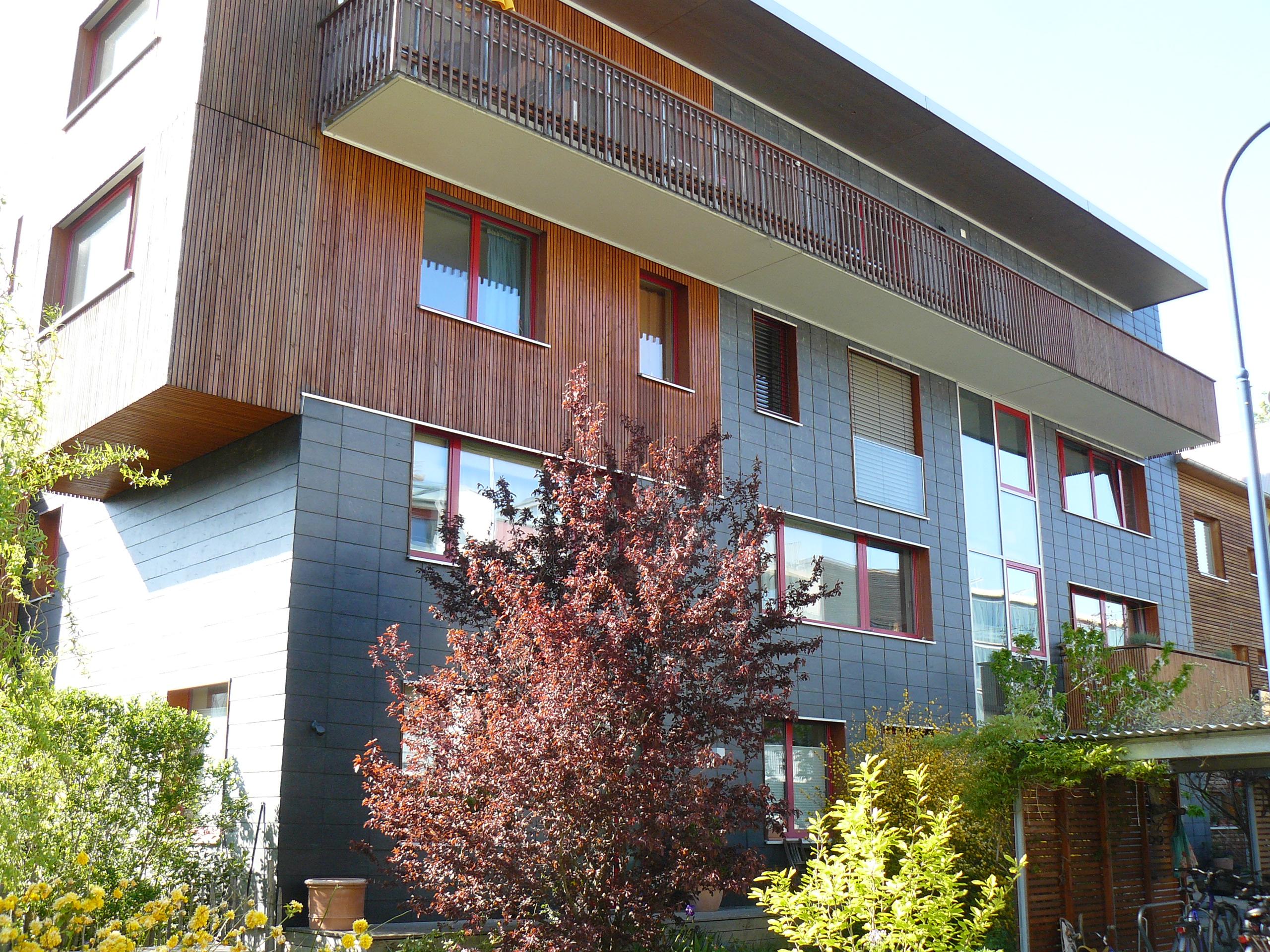 Quartier Vauban, 5000 logts en habitat participatif